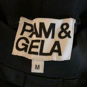 Pam & Gela Pants - Pam & Gela Track Pant